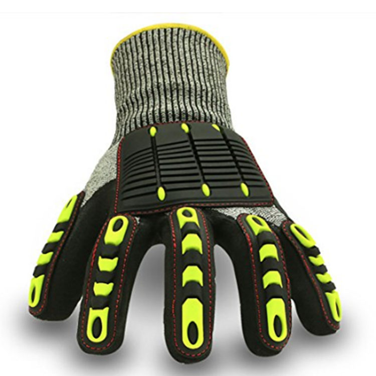 High Quality Gel Gloves