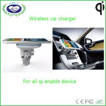 Горячий продавая заряжатель автомобиля заряжателя автомобиля передвижной передвижной для iPhone и Samsung