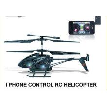 Erc-CF0208 RC Hélicoptère Modèle Jouet