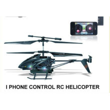 Erc-CF0208 RC Helicopter Model Toy