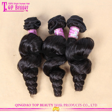 Top Quality Natural Color Virgin Russian Hair Wholesale Cheap 7a Grade Russian Hair