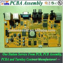 Hot sale usb pcba manufacturers smt components pcba pcb&pcba board