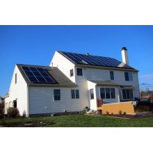Painéis solares de 195W Poly para energia solar residencial