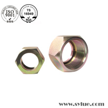 Mecanizado profesional de molibdeno de hierro galvanizado