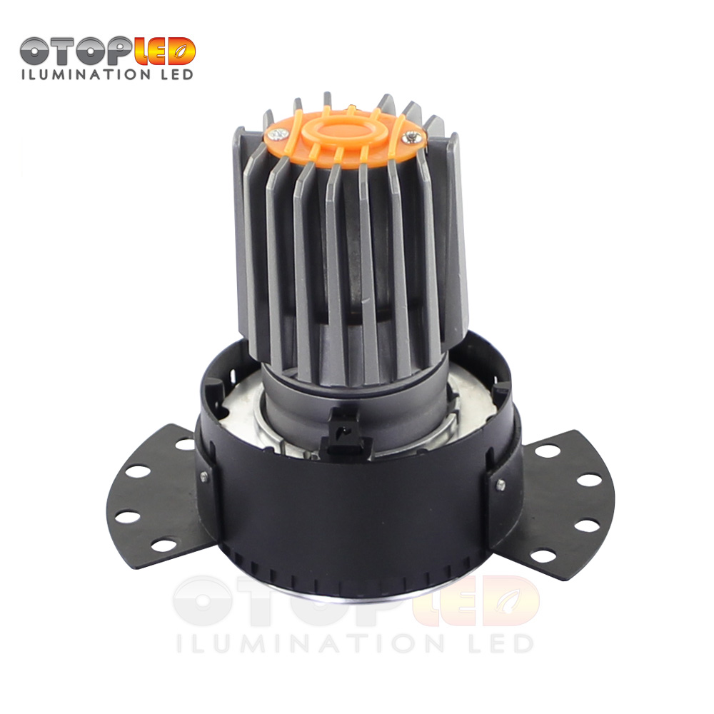 COB moudle downlight