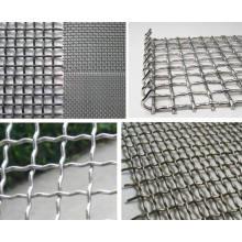 Metall-Bildschirm / Edelstahl-Bildschirm Mesh / Bergbau-Bildschirm