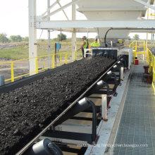 China Ske Heavy Industrial Stainless Steel Belt Conveyor Manufacturer