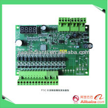 Hyundai escalator fault detection panel FTJC-B, escalator control panel