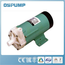 2017 best selling magnetic drive circulation pump for beer