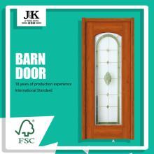 JHK Wholesale Factory Modern House Designs Homes Door