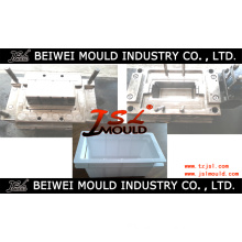 Customized Quality Plastic Injection Box Mould