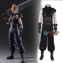 Final Fantasy Cloud Strife Cosplay Kostüm
