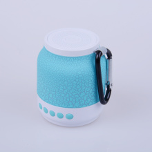 Cute Stereo Bluetooth Wireless Portable Mini Speaker