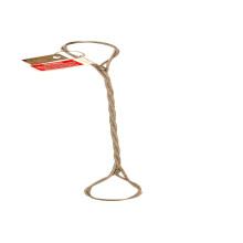 Eslinga de cuerda de alambre trenzado Tri-Flex @ de 3 piezas