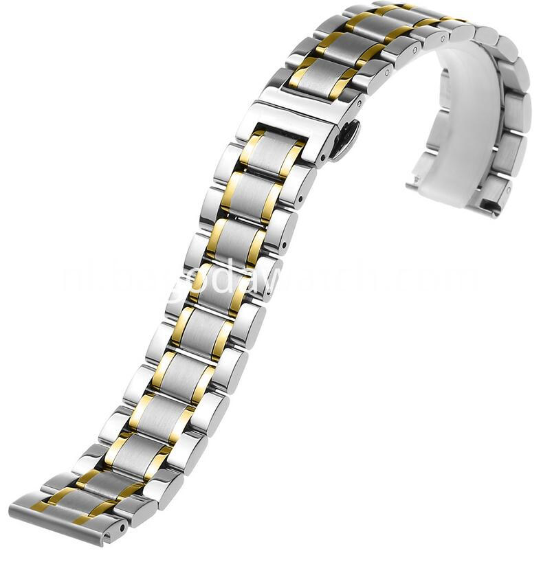 Men Watch Bracelet