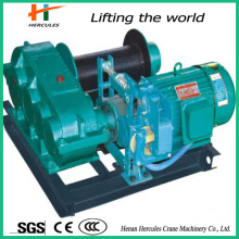 Made in China Small Electric Windlass Winch for Hot Sale