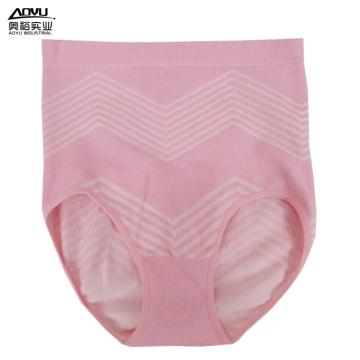 Fashion Women Seamless Briefs Various High Waist Panties
