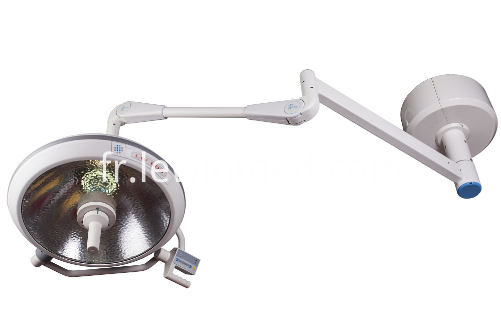 Gynecology Obstetric Halogen Operating Lamp