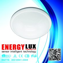 Es-Ml01e Emergency Ceiling Lamp with Microwave Sensor Dimming Function