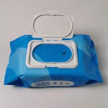 Factories Flushable Eco Friendly Wet Toilet Paper