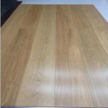 Anti-Scratch entwickelt weiße Eiche Holz Bodenbelag/Parkett