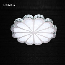 Remote control flush mounted led ceiling light fittings