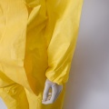Biochemical Nonwoven Coverall Suit