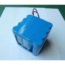 Batterie au lithium-ion militaire basse température de 14,8 V 18650