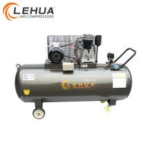 Compressor de ar de pistão 5hp com certificado ce