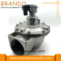 3 Inch Dust Collector Diaphragm Valve CA76T