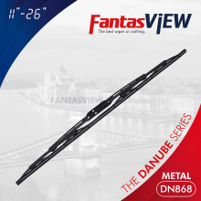 The Danube Series Premium Metal Wiper Blade
