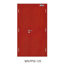 Brandschutztür (WX-FPW-105)