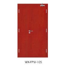 Porta ignífuga (WX-FPW-105)