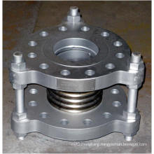 Stainless Steel Flanges End Expansion Joint
