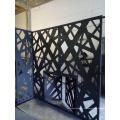 Eisenmaterial 2000W Faserlaserschneidanlage