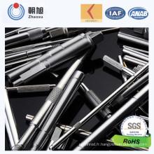Arbre de moteurs de ventilateur de réglage de hauteur d'usine ISO avec approbation de la qualité du niveau 3 Ppap
