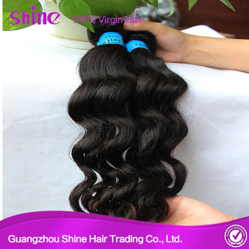 wholesale loose wave hair