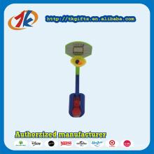 Neu gestaltete Kinder Kunststoff Mini Basketball Spielzeug