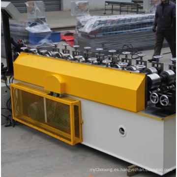 Máquina formadora de rollos de canal barata y calificada
