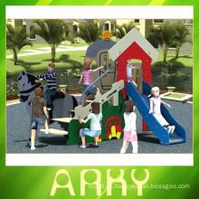 2015 Magische Stadt im Freien Spielplatz für Kinder