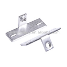 Zinc Alloy Mini Battery Stamping Terminal
