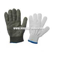 Stainless Steel Metal Mesh Anti-Cut Glove-2351
