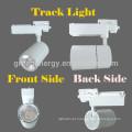 Cob trilha light15w 20w 30w levou faixa de luz de trilho de luz luminária 15W levou COB faixa de luz luminárias para os EUA e Canadá
