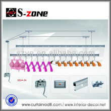 quality aluminum clothes horse for drying