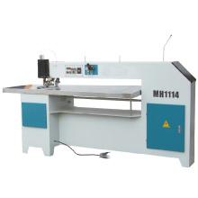 Muebles de madera maciza / Paneles de madera maciza / Junta de base / Máquina de coser