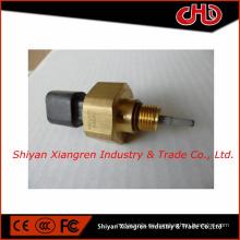 Sensor de temperatura de la presión del combustible del motor de gas natural de la serie B de DCEC 3417195 3417196