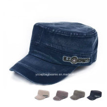 Custom High Quality Military Cap (YC-674)