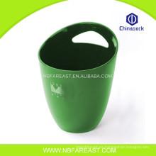 Venta al por mayor de encargo de encargo de aluminio cubo de hielo zhejiang