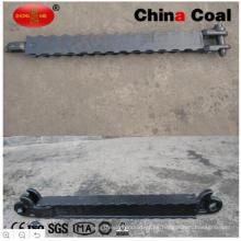 Djb1000 / 300 Minería subterránea que soporta la viga de techo articulada de metal