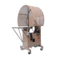 PE corrugated paper box bundling machine for sale